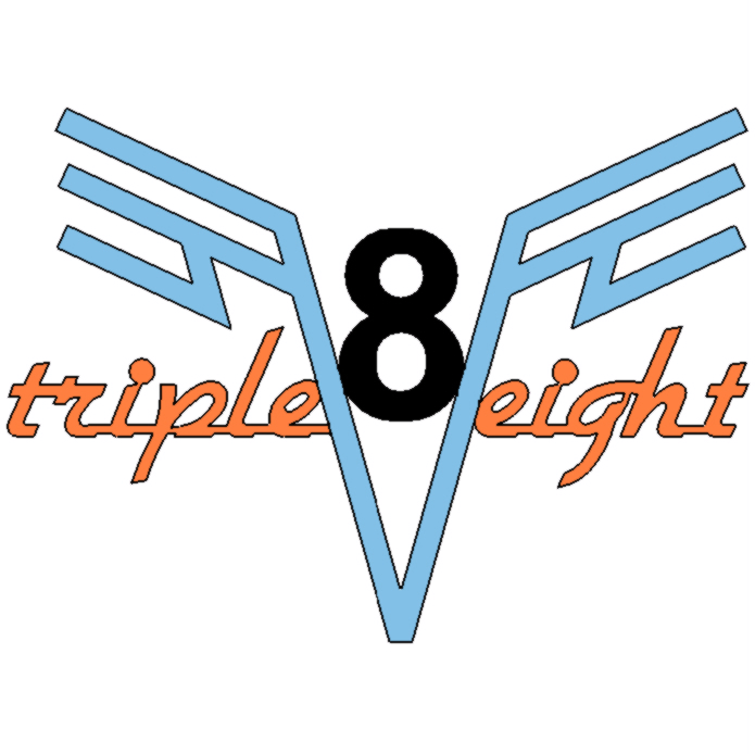 Triple-8-eight