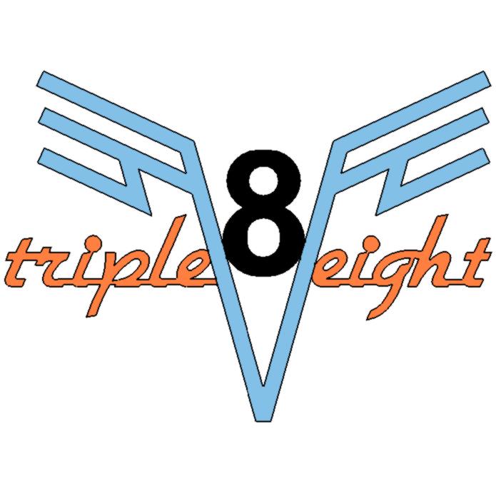 Triple-8-eight